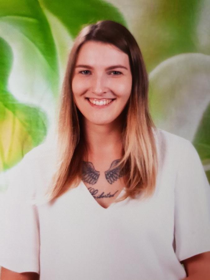 Frau Meyer Sonnengruppe-Krippe