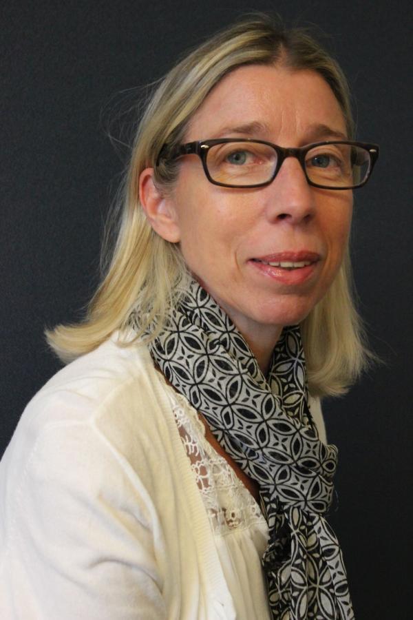 Frau Mrotzek