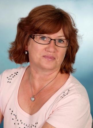 Frau Ohlemeyer