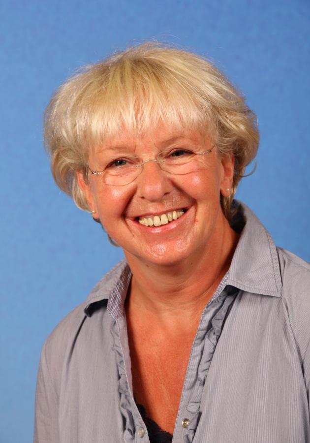 Frau Rohde
