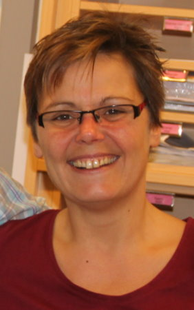 Frau Schermer