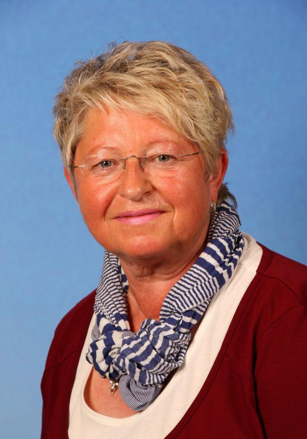 Frau Schlömp