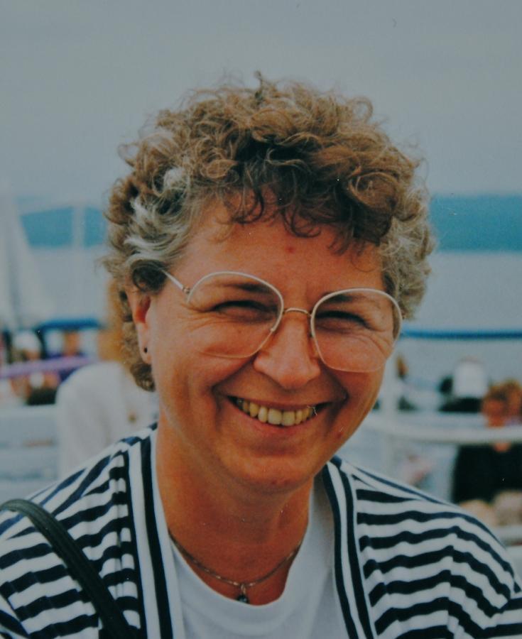 Frau Schnierle