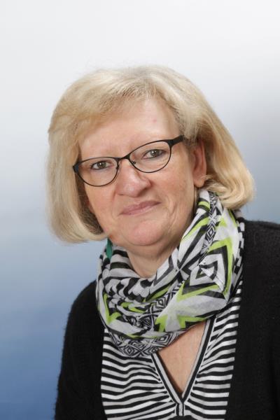 Frau Utschakowski