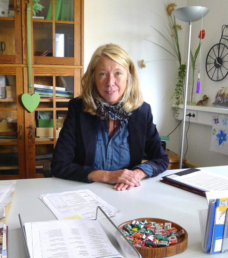 Frau Welzel