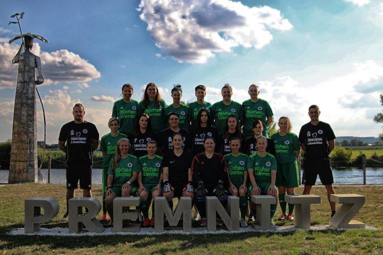 Frauen Saison 2018/2019