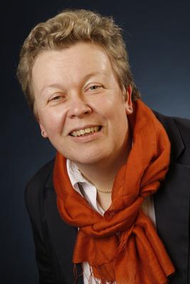 Bürgermeisterin Frauke Biehl freut sich auf Ihre Unterstützung