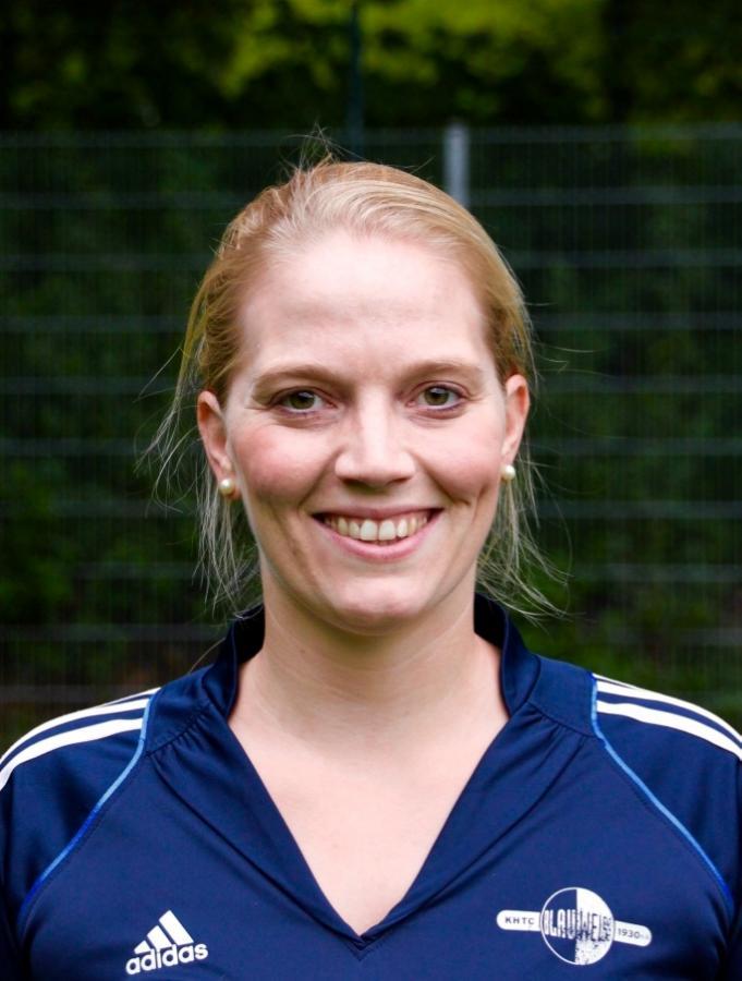 Frederieke Horn