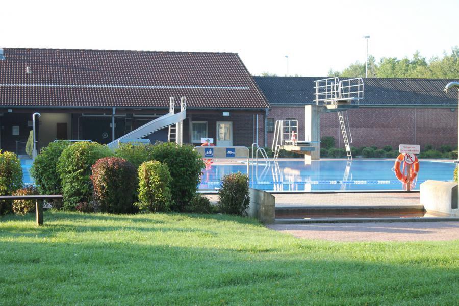 Freibad Lunden (Foto: Jürgensen)