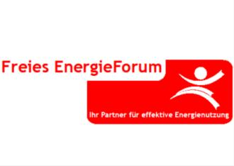 freies Energieforum