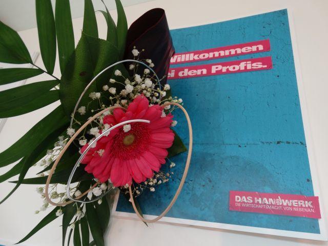 "Freisprechungsfeier am 16.09.2016 im ""Bürgersaal"" im Rathaus Zwickau"