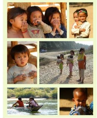 Freunde Laos