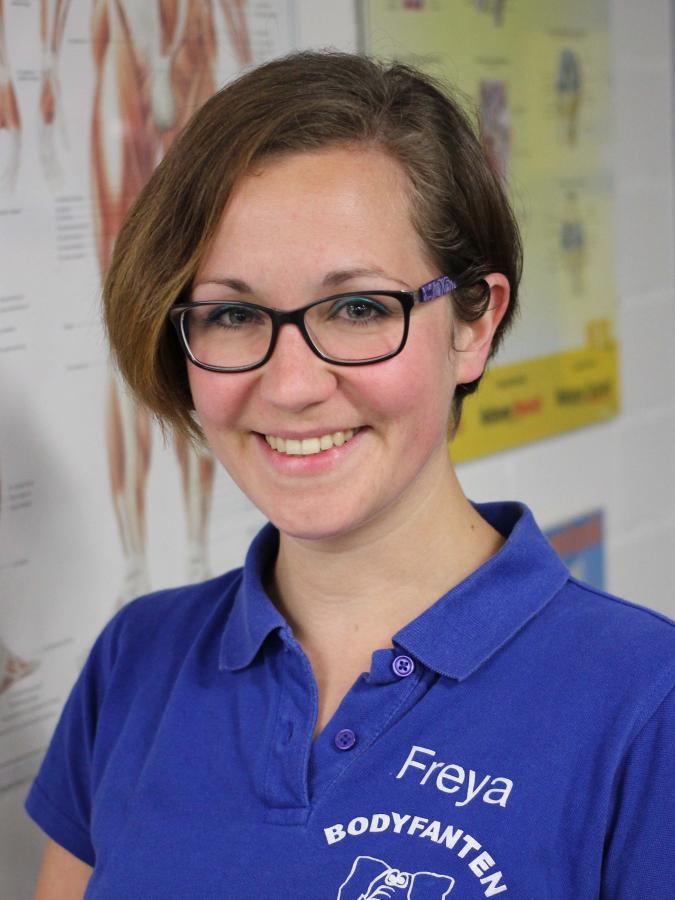 Freya Evers