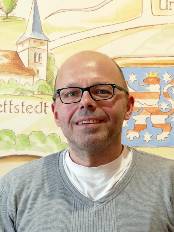Bürgermeister Jörg Freytag