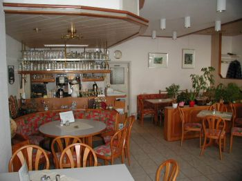 Bäckerei Café Reinert