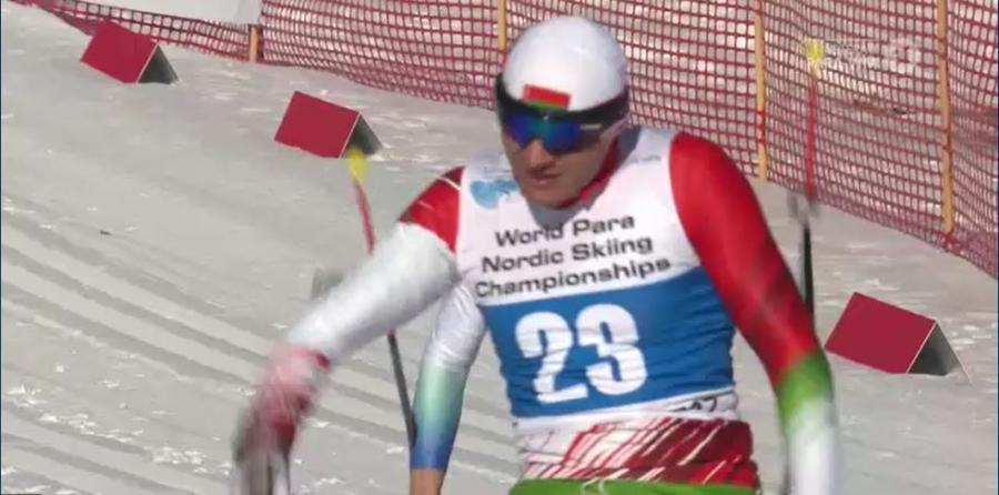 Friday 17.02.2017 Medaillenregen für deutsches Para-Ski-Team