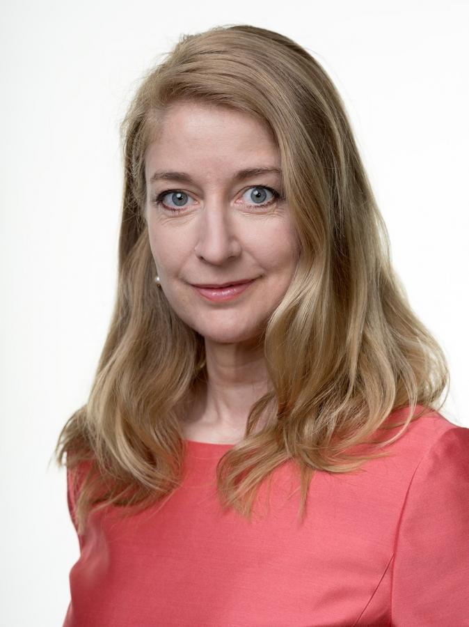 Dr. Friederike Frach