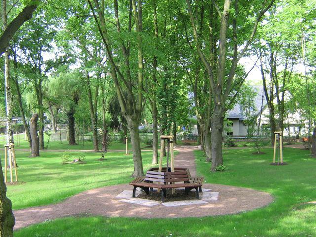 Friedpark