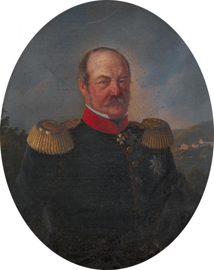 Fürst Friedrich Günther