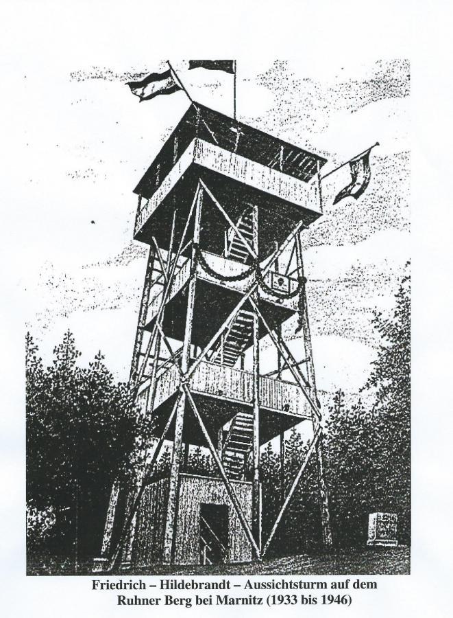 Friedrich Hildebrandt Turm