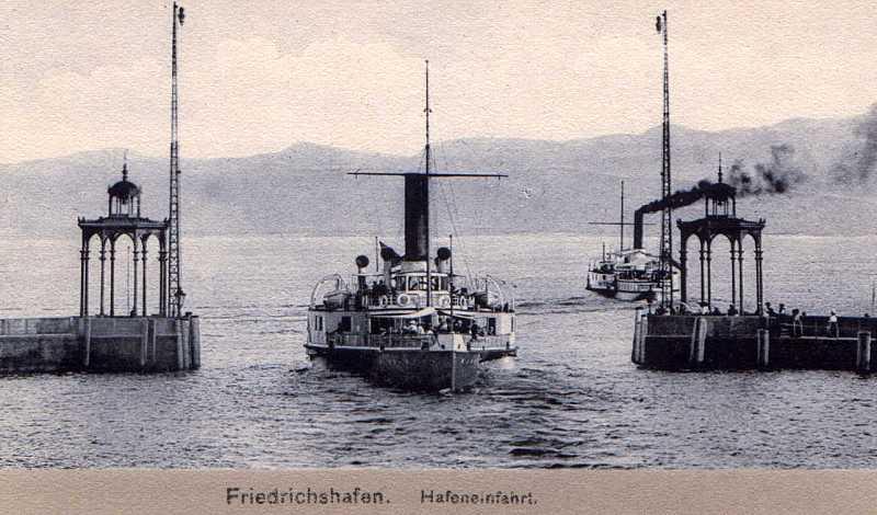 Friedrichshafe