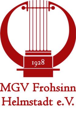MGV Frohsinn Helmstadt e.V.