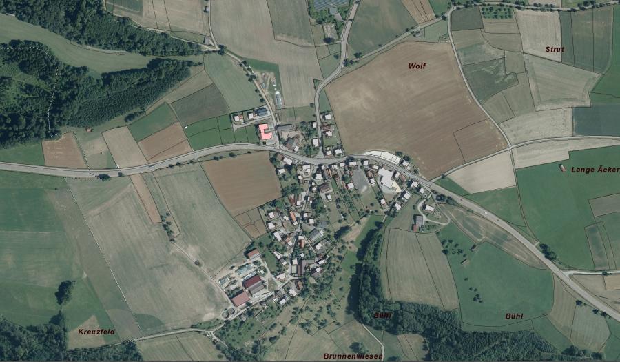 Fronrot-Hettensberg