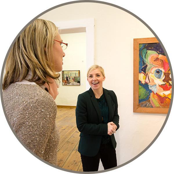 Führung Kunstsammlung Lausitz_Foto_Museum OSL