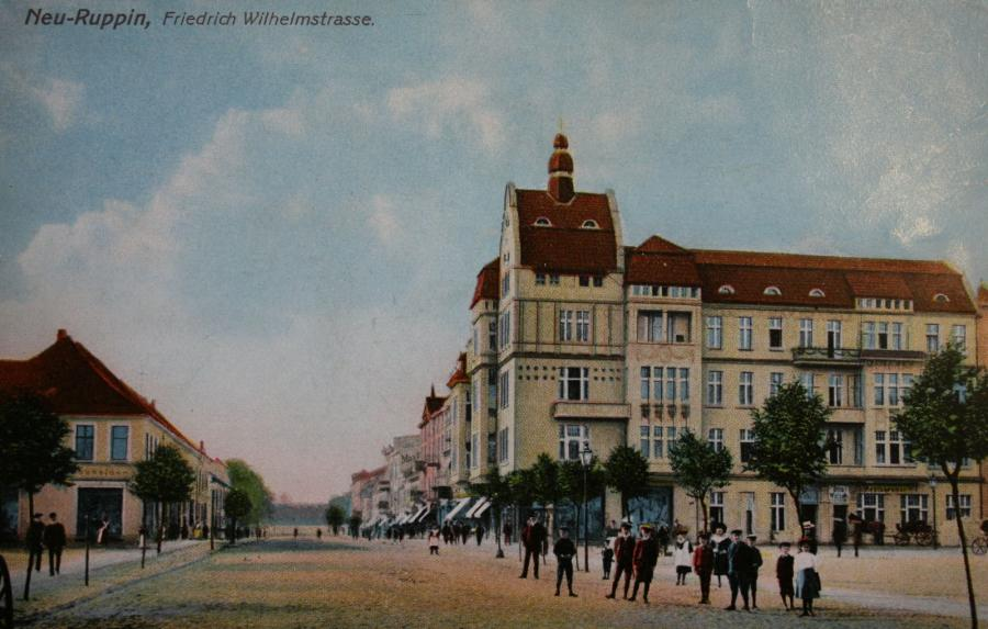 © Museum Neuruppin