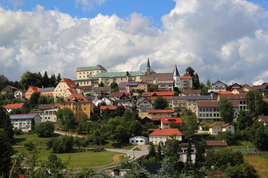 Fürstenstein Niederbayern Landkreis Passau FFW