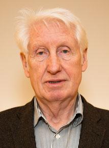 Hans Detlef Fuhlendorf