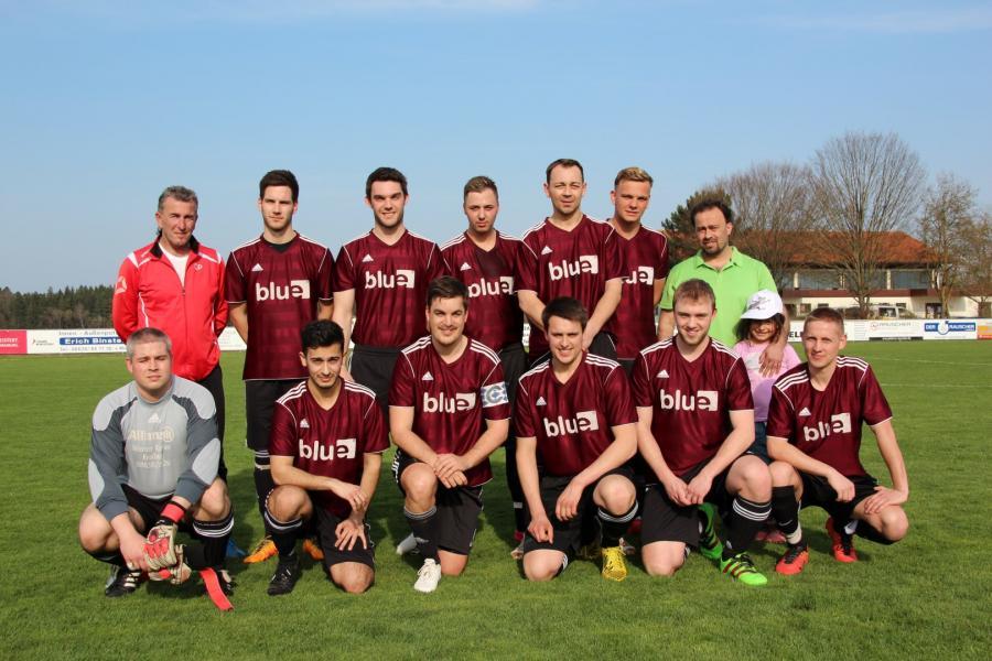 Fußball Senioren 2017