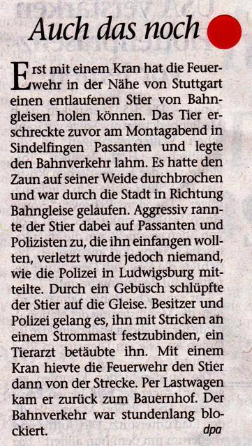 FW 2015.04.22 Stier am Kranhaken