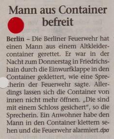 FW 2015.06.05 Mann im Container