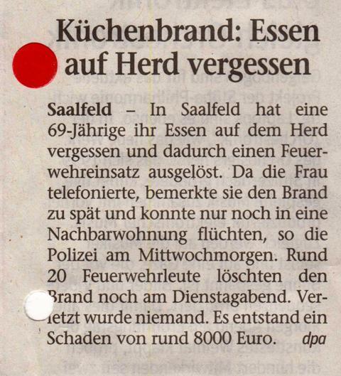 FW 2015.08.20 Verbranntes Essen