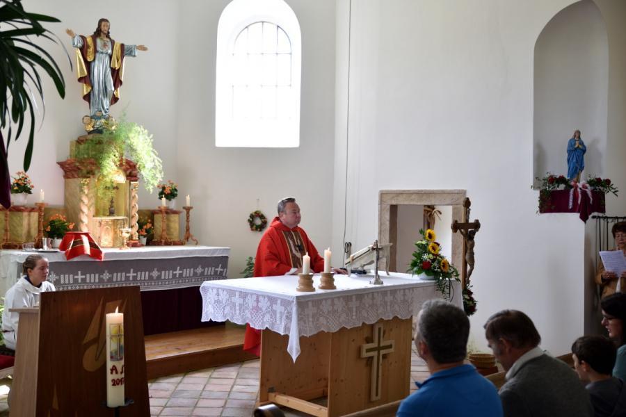 Klausenkirche Patrozinium 2018_2