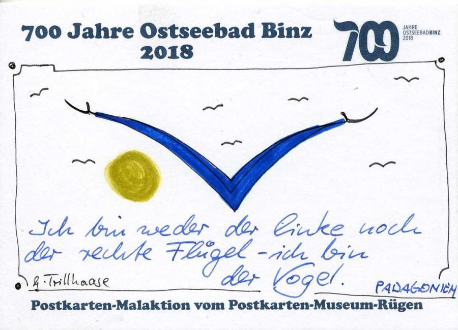 Gabriele Trillhaase - 67 Jahre -Erfurt