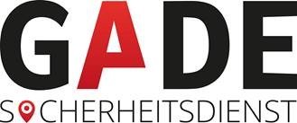 Gade Sicherheitsdienst - Logo