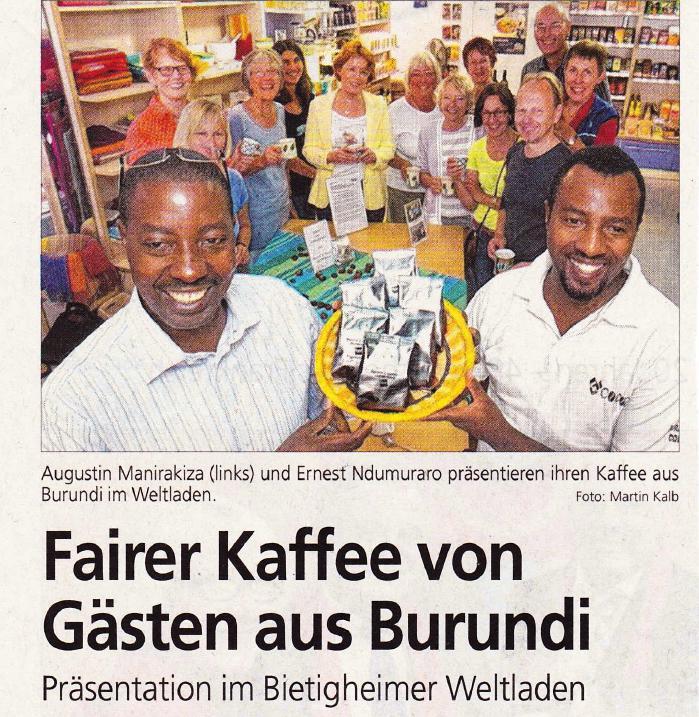 Bild von Bietigheimer Zeitung