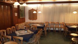 Gästebereich