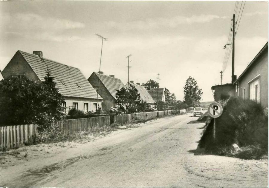 Gager Rügen 1975