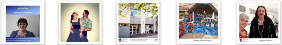 Bitte auf die Bilder klicken: Fotos aus dem Mehrgenerationenhaus Kaiserslautern