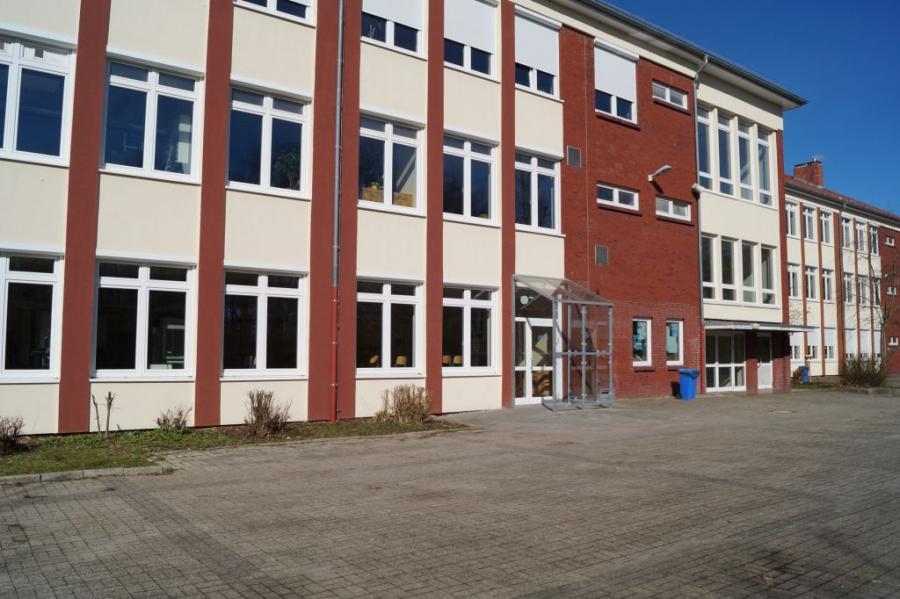 Marienhafe, B - Trakt