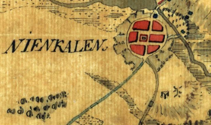 Kartenausschnitt 1762 (3)