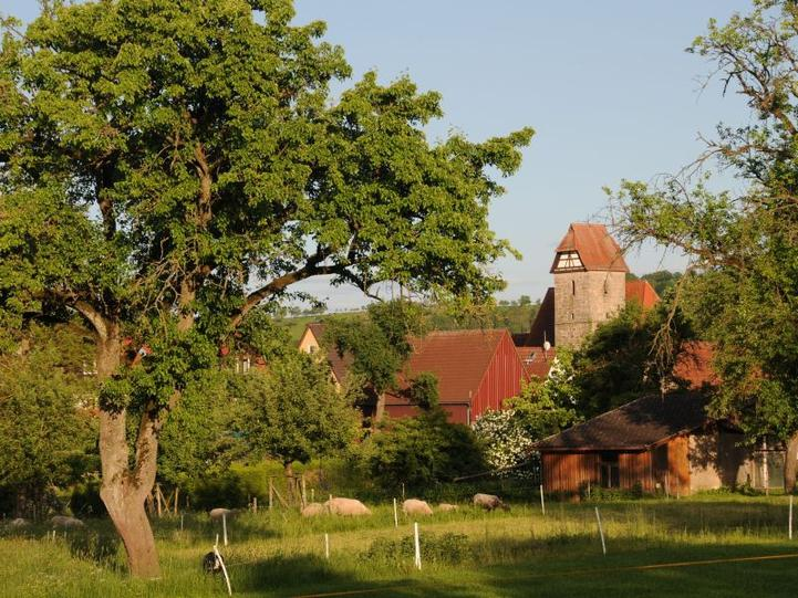 gangolfkapelle