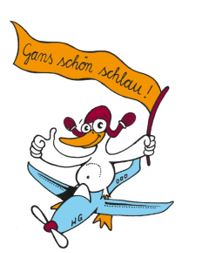 Gans_Schoen_Schlau