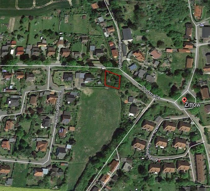 Garten Zittow