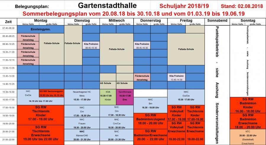 Gartenstadt-Halle