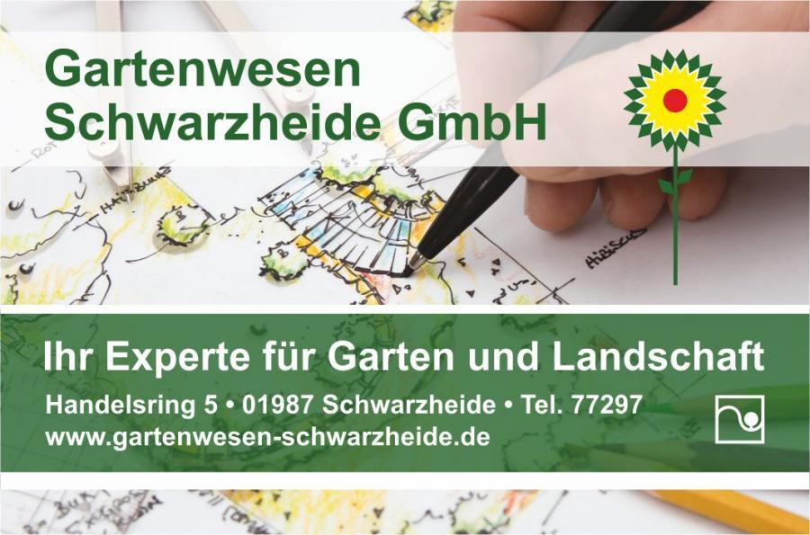 Gartenwesen