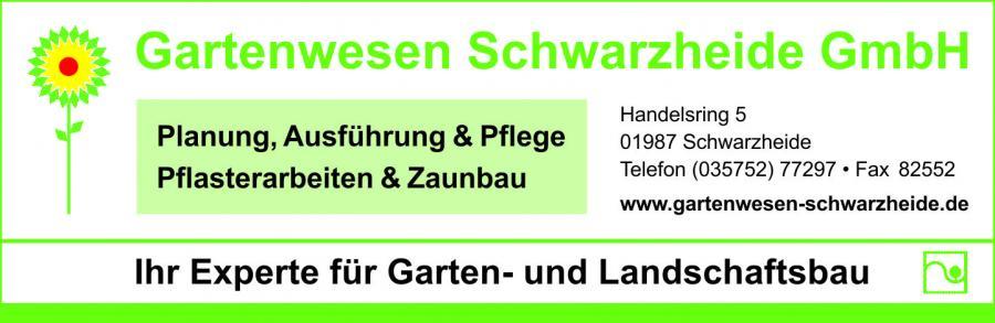 Gartenwesen Schwarzheide